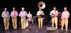 Onion River Jazz Band photo