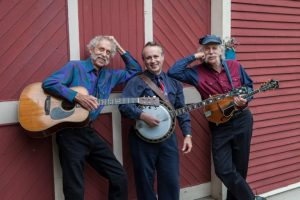 Concert on the Common - VT Bluegrass Pioneers @ Fairlee Town Common | Fairlee | Vermont | United States