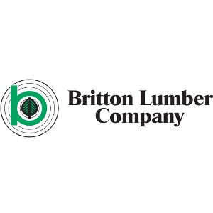Britton Lumber Company logo