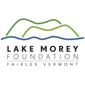 Lake Morey Foundation logo