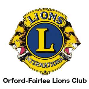 Orford-Fairlee Lions Club