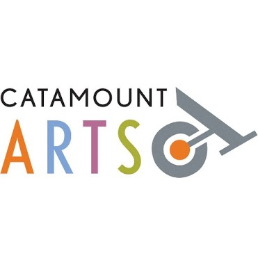 Catamount Arts logo