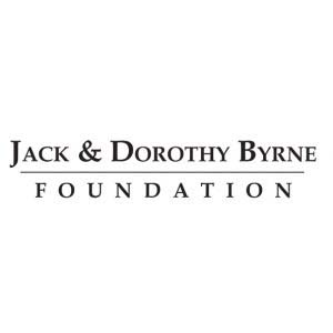 Jack and Dorotthy Byrne Foundation logo