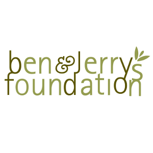 Ben & Jerry's Foundation logo