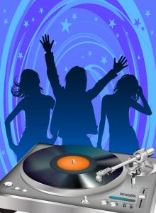 Saturday Night Fever - Community Dance @ Fairlee Town Hall