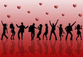 Valentine's Day - Community Dance @ Fairlee Town Hall