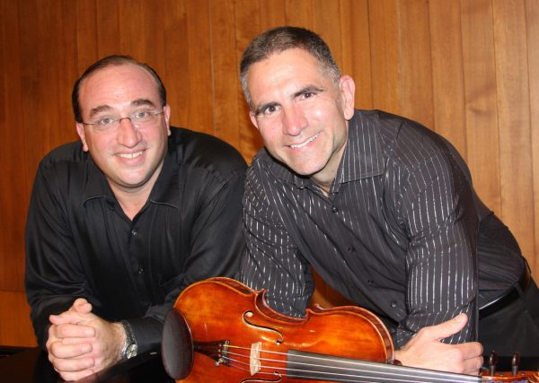 Dan Weiser and Timothy Schwartz