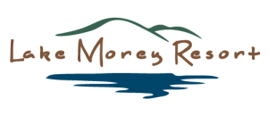 Lake Morey Resort logo