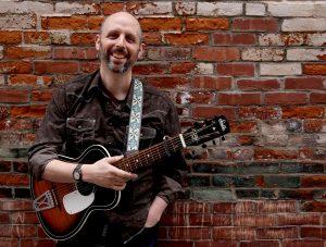 Phil Henry photo