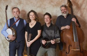 Patti Casey and the Wicked Fine Players